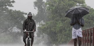 Monsoon to hit Kerala coast in the next 24 hours, says IMD