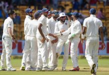 India vs Afghanistan: India win by an innings and 262 runs