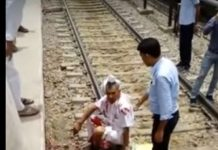 .aryana-man-feet-cut-under-train-people-making-video-instead-to-help-him