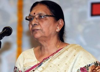 politics/narendra-modi-is-my-ram-said-jashodaben-on-anandiben-patels-statement