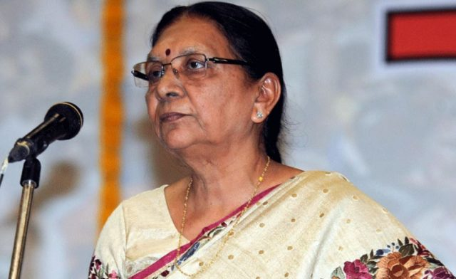 politics/narendra-modi-is-my-ram-said-jashodaben-on-anandiben-patels-statement