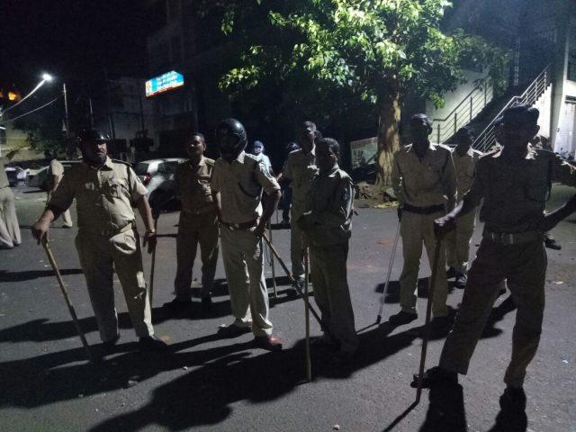 gujarat-news/central-gujarat/communal-clashes-in-vadodara-during-a-procession-of-maharana-pratap-taken-out-by-karni-sena
