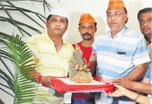 news/DGUJ-SUR-HMU-LCL-a-statue-of-ganapati-made-from-alum-is-installed-in-the-vyara-gujarati-news-