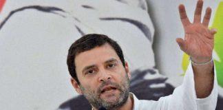 """NAT-HDLN-congress-president-rahul-gandhi-target-on-pm-modi-silence-about-dushkarma-gujarati-news"