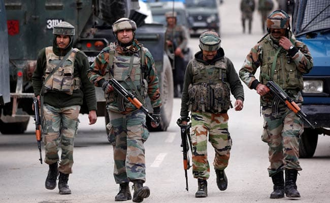 Leads To Clash In Kashmir