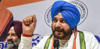 saurashtra congress leader navjotsinh sidhdhu in jasdan election