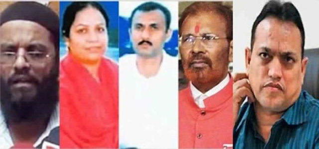 Sohrabuddin-Tulsi encounter case: All 22 accused acquitted by CBI Special court