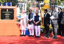PM Narendra Modi inaugurates global trade show at Vibrant Gujarat Summit