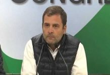 Editors Guild on Rahul Gandhi's Modi interview remark: Labelling of journalists has emerged as 'favourite tactic'