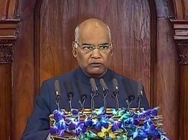 Focus on farmers, poor & middle-class: President Kovind unveils govt's agenda for 'New India' in Budget session