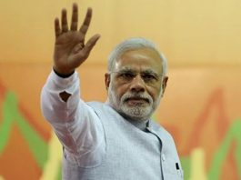 """Prime Minister Narendra Modi, in his address to the nation, said that India has become a true space power by shooting down a low-earth-orbit (LEO) satellite 300 kilometers from the planet. He says India now has anti-satellite missiles to target satellites in space with. """"'Mission Shakti' is an important step towards securing India's safety, economic growth and technological advancement."""""""