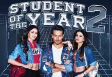 The trailer of Tiger Shroff, Anyanapande and Tara Sutariya's Most Awaited Film Studios of the Year-2 has been released today.
