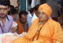 'Take back my statement, apologise': Sadhvi Pragya on Hemant Karkare remark