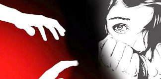 , the riotous behavior of male raid on Masood's child