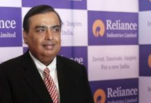 Mukesh Ambani's $33 Billion Bet On India's Digital Revolution