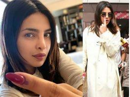 celebrities voting for loksabha election 2019