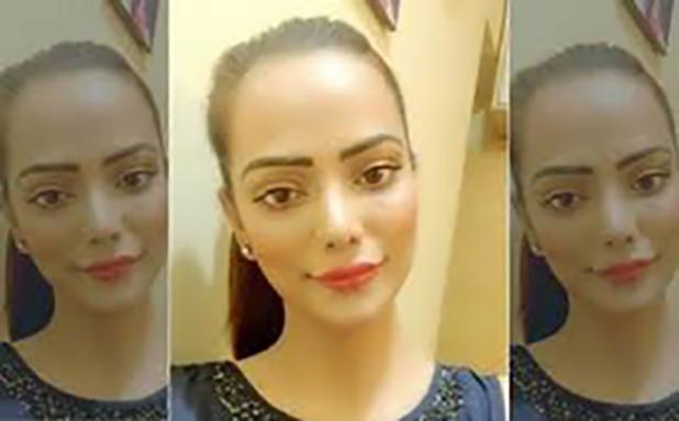 Kamasutra 3D Actress Saira Khan Is No More