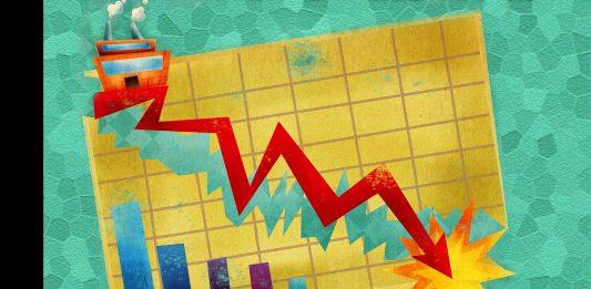 Sensex Crash: 5 reasons why Sensex is falling today