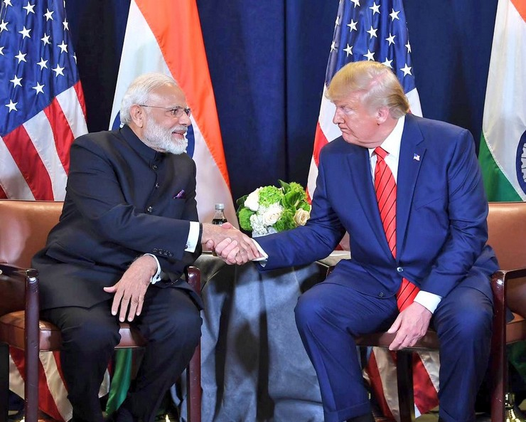 Following President Trump's two-day trip to India, his first official visit to the country, there's been some debate about its value. This is not unusual for U.S.-India leader-level trips, which — more so than in the case of other countries — seem to be measured on the basis of whether they produce a big deal. That may be the result of the last big deal — a U.S.-India civil nuclear initiative laying the groundwork for the two countries' current strategic partnership. Those hoping this time for a big deal — specifically, a trade one — will be disappointed. Trade negotiators had moved some way to reaching a mini-agreement, but had not been able to get it over the finish line. Those concerned — whether from a strategic, economic or democracy and human rights perspective — about internal developments in India will also be disappointed.