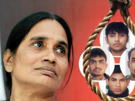 The four convicts of the Nirbhaya gang rape case will be hanged on March 20th at 5.30 am, a Delhi court has said.