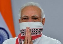 Modi also said beginning 20 April, the Union government, based on extensive scrutiny, could permit a conditional withdrawal of lockdown in areas where the spread of the disease has either been contained or prevented.